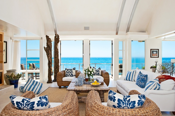Malibu Real Estate Agent | Luxury Beach Homes in Malibu | Chris Cortazzo